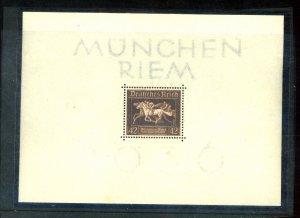 Germany #B90 MINT VF OG NH Cat$25