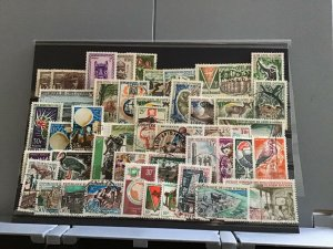 Ivory Coast mixed stamps  R24589