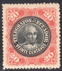 ECUADOR LOT 8