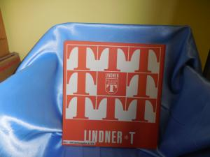 Lindner-T USA 512a 1970 new