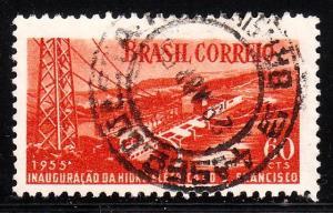 Brazil 815 - used