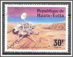 Upper Volta #398 Vikings Mars Project CTO