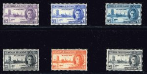 UK STAMP MNH STAMPS COLLECTION LOT  #F5