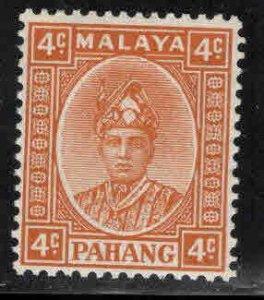 MALAYA-Pahang Scott 31 MH*