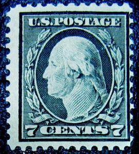 U.S. 507 F+VF MNH SCV$60.00