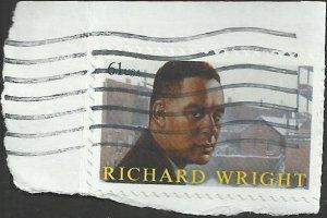 # 4386 USED RICHARD WRIGHT