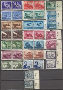 COLLECTION LOT # 3108 GERMANY SEMI POSTAL 38 GOOD CONDITION UNUSED NO GUM STAMPS