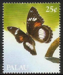 Palau 1989 Scott# 221k MNH