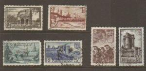 France #342-7 Used