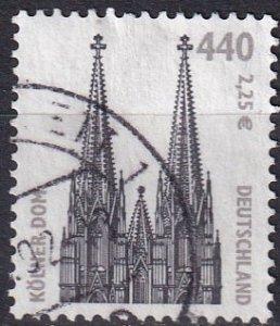 Germany #1854  F-VF Used CV $3.25 (Z1330)