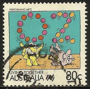 Australia 1988 Scott# 1075 Used