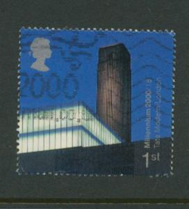 Great Britain QE II  SG 2143  VFU