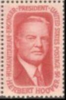 US Stamp #1269 MNH - Herbert Hoover Single
