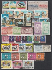 JORDAN - JORDANIE LOT# 2014-314-1 MIX LOT - SEE PICTURE