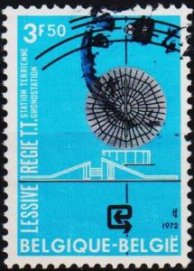 Belgium. 1972 3f50 S.G.2289 Fine Used