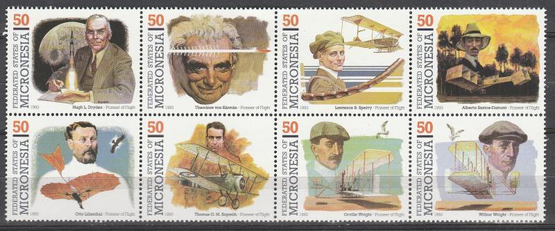 Micronesia #178  MNH CV $6.75  (K1890L)