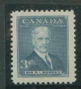 Canada SG 434 MUH  Superb gum