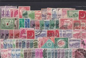pakistan stamps ref r9439