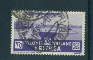 Eritrea 163  Used cgs (4)