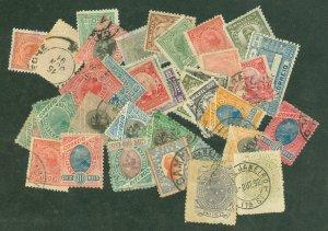 selection Brazil 1894-1920 36 different CV $67.50