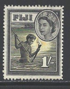 Fiji Sc # 156 mint hinged (RRS)