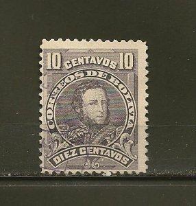 Bolivia 107 Used