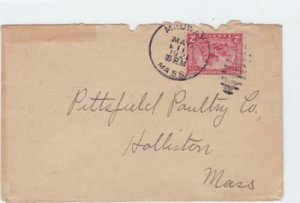 united states 1921  stamps cover ref r14641