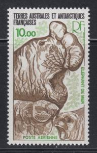 French Southern & Antarctic Territories    #c54   mnh       cat $.5.50