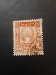 +Syria #315              Used