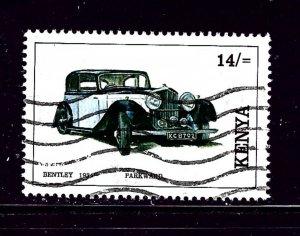 Kenya 577 Used 1992 Antique Auto