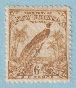 NEW GUINEA 39  MINT NEVER HINGED OG ** NO FAULTS EXTRA FINE!
