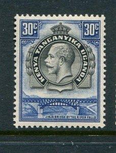 Kenya Uganda & Tanganyika #51 Mint