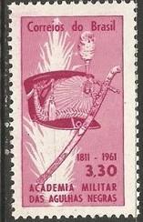 BRAZIL 919 MOG O235-4