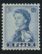 Fiji  SG299   SC# 164   Mint light trace of Hinge