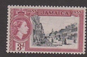 Jamaica Sc#157 MNH