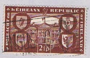 Ireland 139 Used Leinster House 1949 (BP35023)
