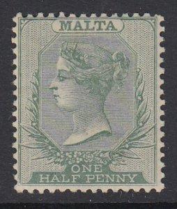 MALTA, Scott 8, MLH