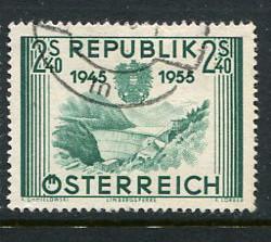 Austria #603 Used