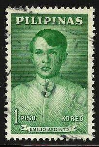 Philippines 1963 Scott# 863 Used