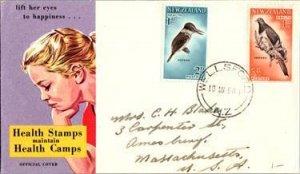 Australia, Worldwide First Day Cover, Worldwide Postal Stationary, Sports