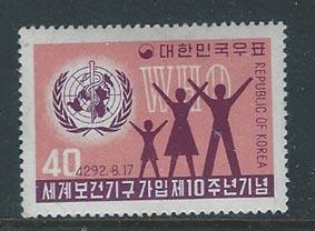 South Korea 292 (M)