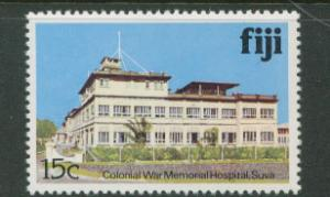 Fiji SG 726  MUH