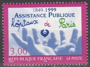 France #2694 MNH (S8773)