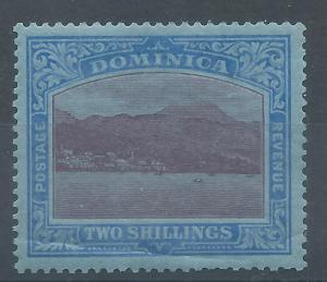 Dominica 62 LH