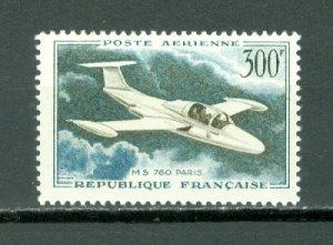 FRANCE AIR #C34...MNH...$5.00