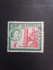 *Gambia #153*