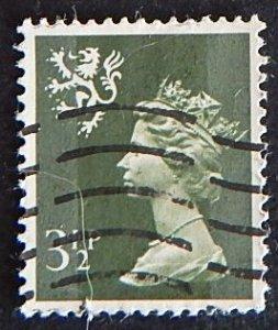 Great Britain, Queen, (1402-T)