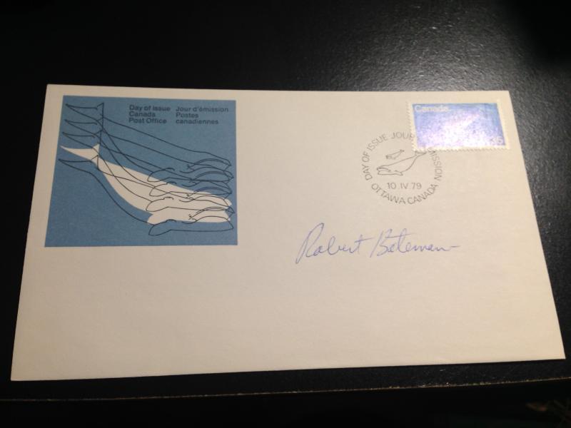 Canadian Artist Robert Bateman Collection