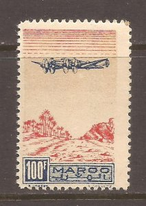 French Morocco Scott #C32 m/nh stock #N4941