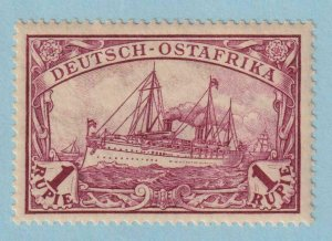 GERMAN EAST AFRICA 19  MINT HINGED OG * NO FAULTS EXTRA FINE!